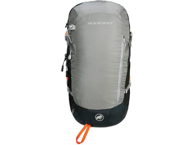 Mammut Lithium Speed 15 Backpack granit-black